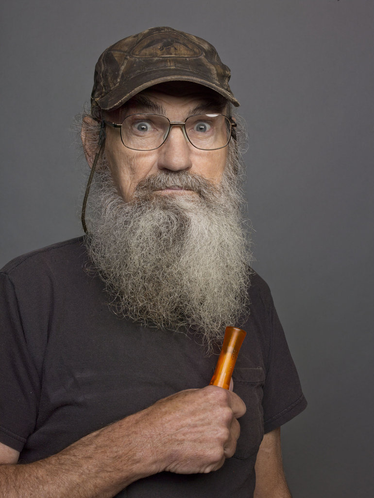 Duck Dynasty Si Robertson Died
